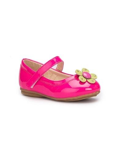 Pink Step Babet Fuşya